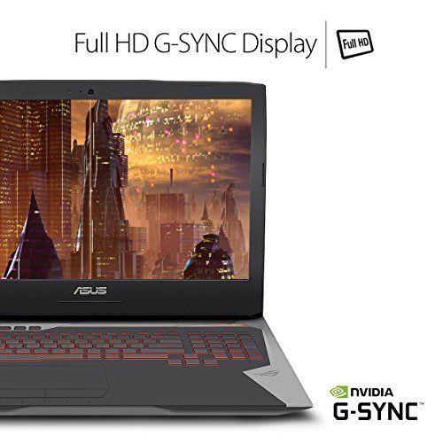 ASUS ROG G752VS-XB78K - OC Edition 17.3-Inch Gaming Laptop (i7-6820HK, 64GB RAM w/512 GB SSD + 1TB, Windows 10), Copper Titanium //Price: $2772.32 & FREE Shipping //     #hashtag1