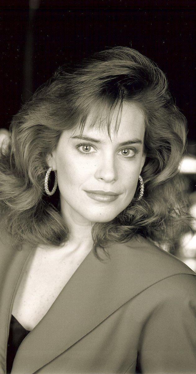 """Catherine Mary Stewart - """"Days of our Lives"""" and """"Weekend at Bernie's"""""""