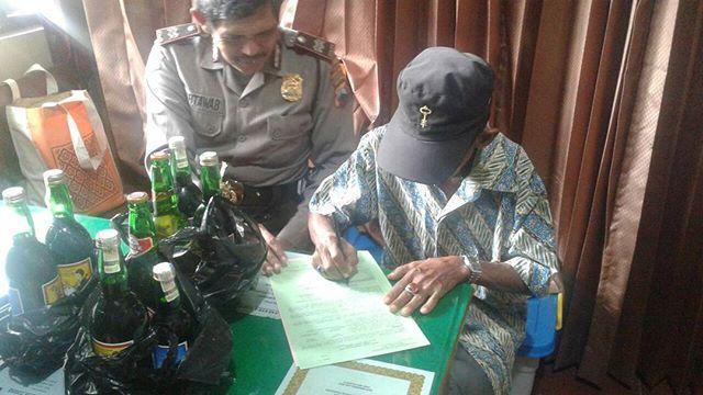 Sambut Pilgub 2018 SatSabhara laka pekat. #polisi_indonesia #hmspoldajateng #humasrespemalang #abdi_negara