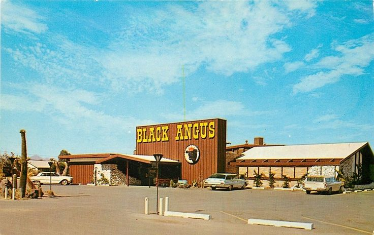 Restaurant menu, map for Black Angus Steakhouse located in , Glendale AZ, W Bell skuzcalsase.mle: American, Steak.