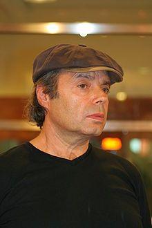 Philippe Djian http://jepubliemonlivre.eu