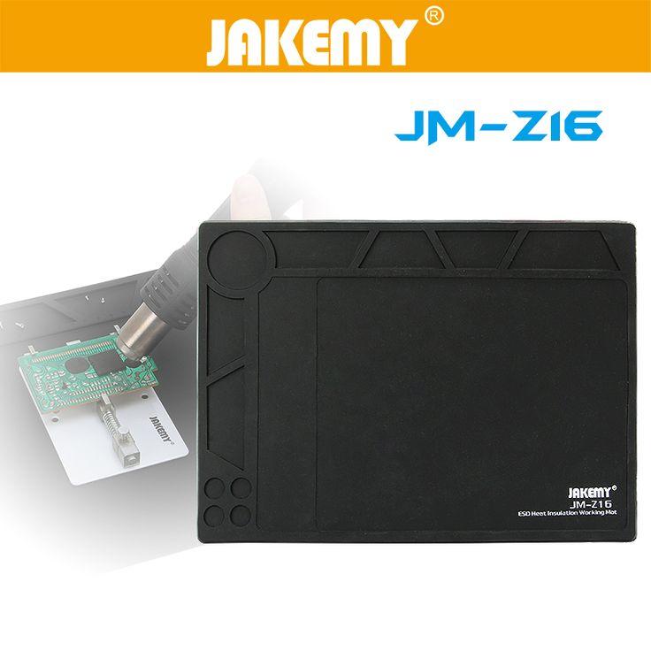 Skillful manufacture anti static mat car computer repair heat resistant insulation board