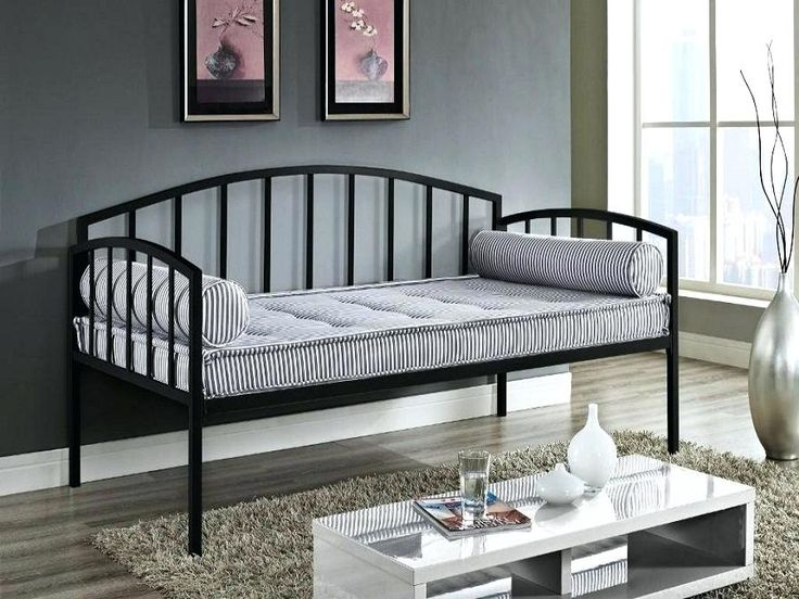 How To Make A Tufted Daybed Mattress Custom Tufted Daybed Mattress Image Of Ikea Black Daybed Frame Twin Tufted Daybed Mattress
