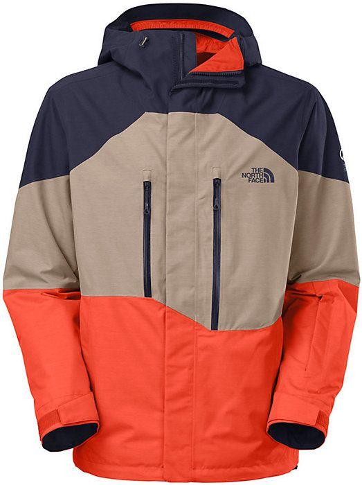 The North Face NFZ Jacket - Men's Ski Jacket - 2016 - Christy Sports