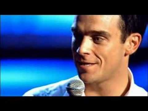 Robbie Williams - So This Is Christmas