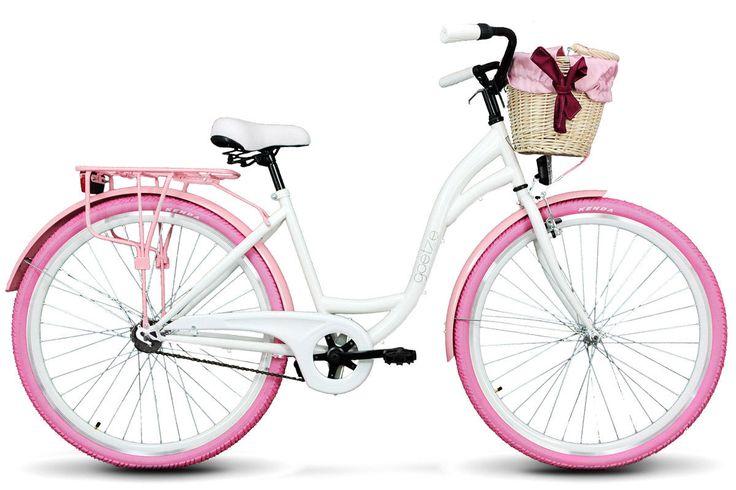 Ebay Angebot Goetze 28 Zoll Colours Damenfahrrad Citybike Retro Damenrad RosaIhr QuickBerater