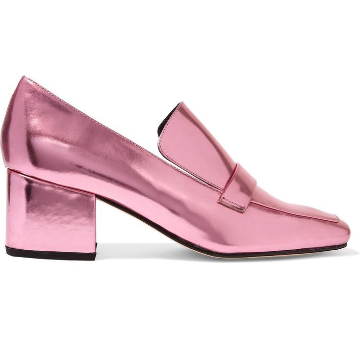 Low end theory: 10 low heels you can wear all day long – in pictures