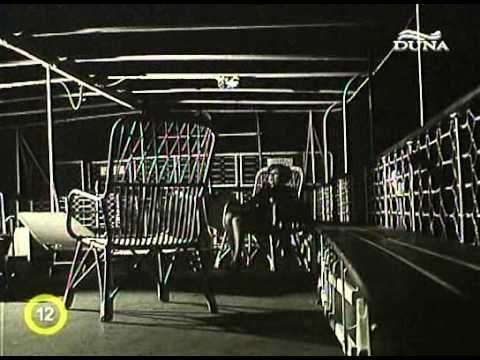 Kártyavár /1967/ (Teljes Magyar film) - YouTube
