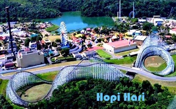 Hopi Hari ingressos/passaporte anual em promoção 2016 #hopihari #ingressos #promoções #2016