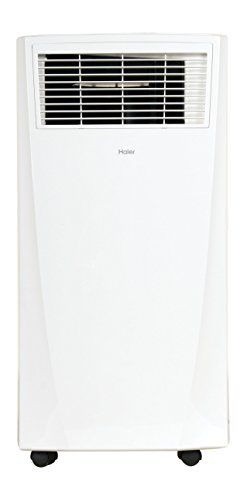 Haier HPB08XCM Portable Air Conditioner, 8000 BTU * To view further, visit http://www.amazon.com/gp/product/B00Y2TB1OE/tag=homeimprtip08-20&de=290716054959