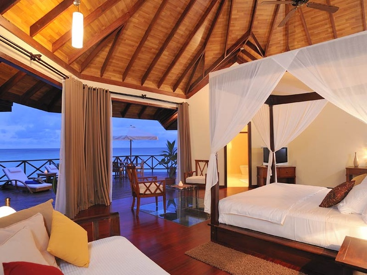 Club ROBINSON Maldives, Malediven