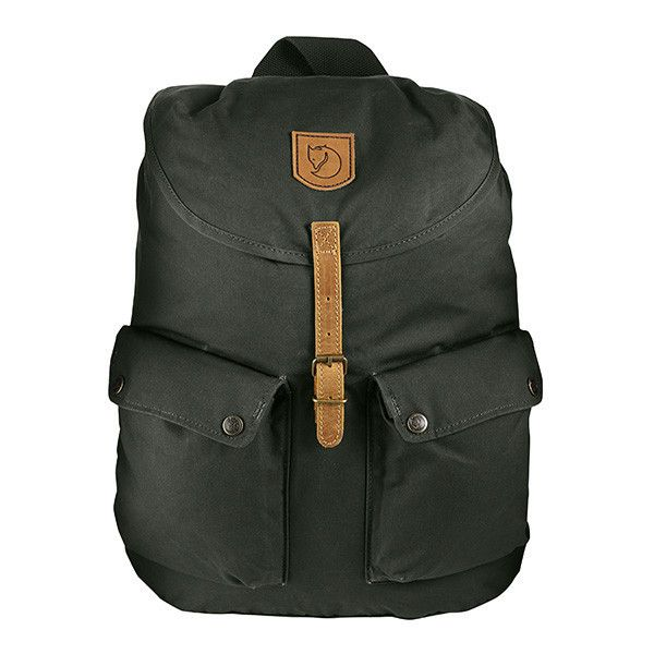 from fjallraven.us · Greenland Backpack