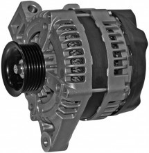 Chevrolet Malibu, Equinox & Saturn Aura, Vue 3.6L Denso Alternator 96673483, 15807948, 20841889