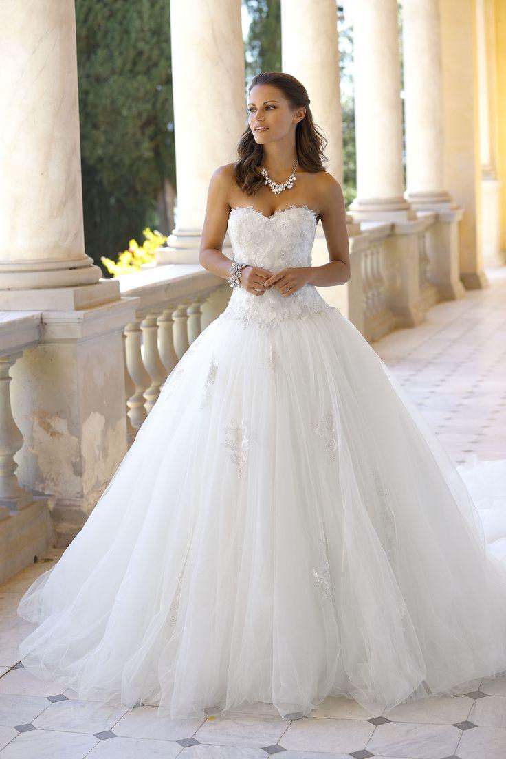 1018 best Abendkleid - Ballkleid - Festkleid - Hochzeitskleid images ...
