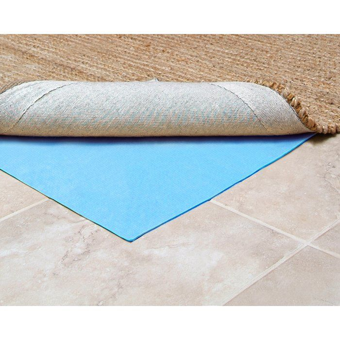 Indoor Outdoor Non Slip Rug Pad