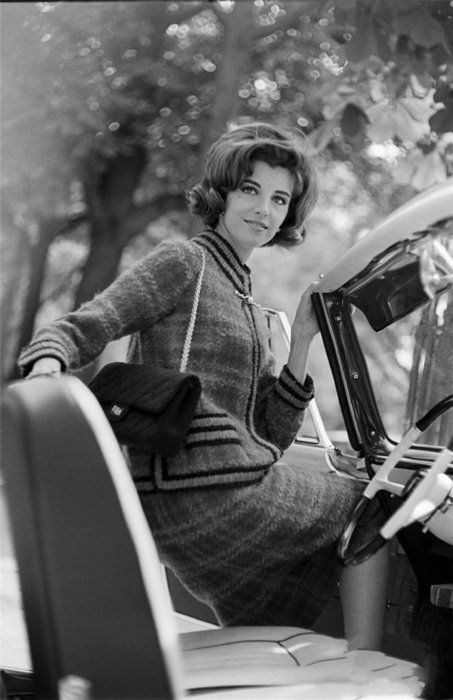 157 Best Chanel Vintage Images On Pinterest Vintage