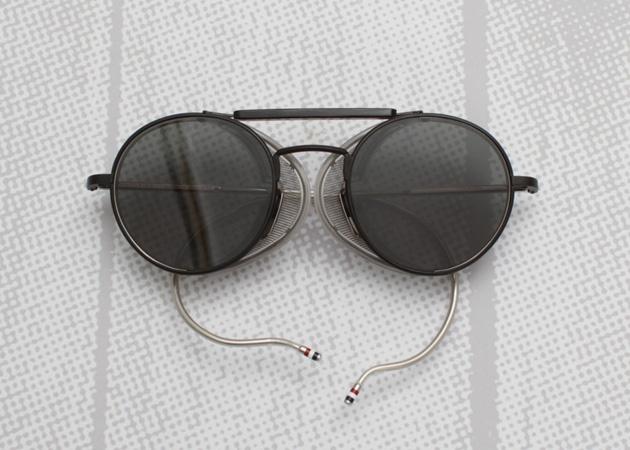 pares moda del grandes Gafas Guía gafas sol hombres de comprador 7 Browne redondasEstilos de para Thom sol de de wIPqAqgB