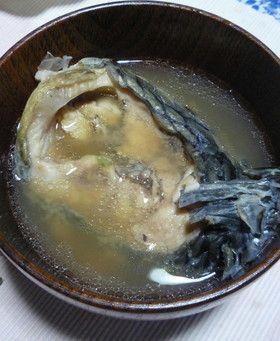 味噌だけで 鯉こく by chikappe [クックパッド] 簡単おいしいみんなの ...
