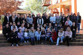 BLOG: CMAA Junior Academy of Country Music Welcome – The Country Journo