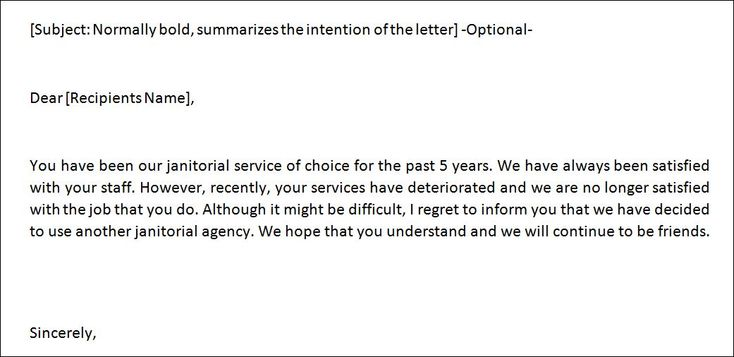 A rejection letter is a commonly used official letter in an - rejection letter