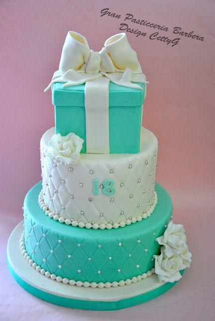 270 migliori immagini cake su pinterest torta - Torte salate decorate ...