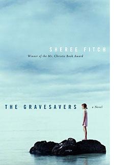 #Sheree Fitch #The Gravesavers #canadian YA authors