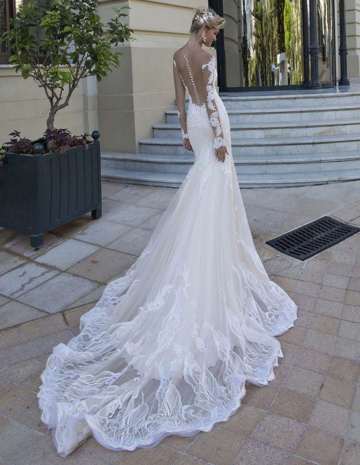 Le collezioni di abiti da sposa dei marchi più prestigiosi li trovi nell'atelier Temptation's Gallery di Palmi a Reggio Calabria. Vedi le collezioni 2017