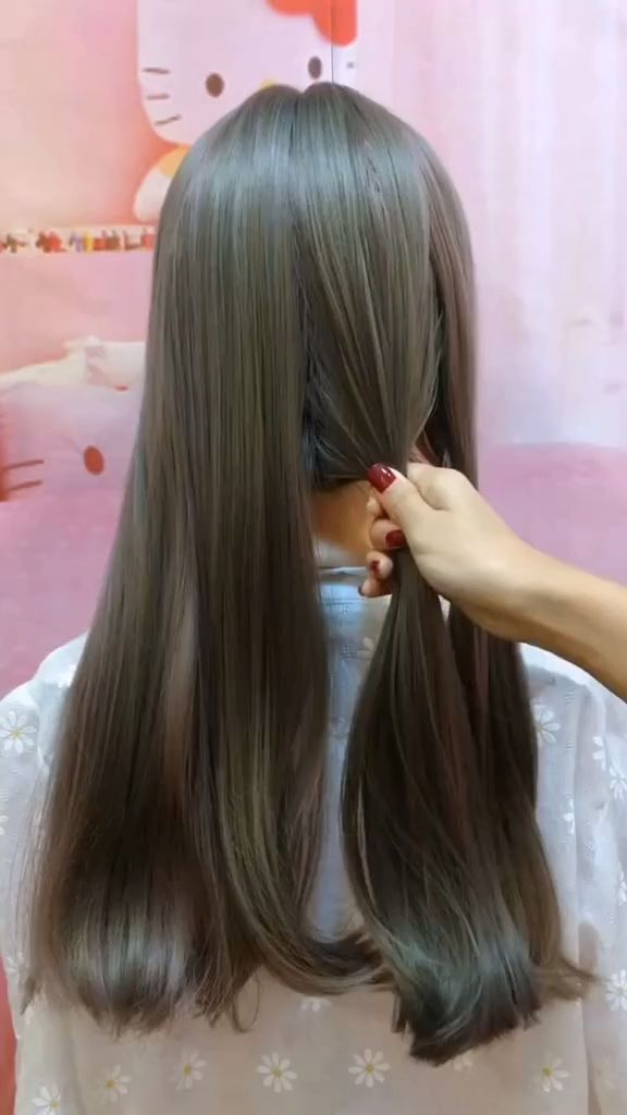 hairstyles for long hair videos  Hairstyles Tutorials Compilation 2019   Part 520