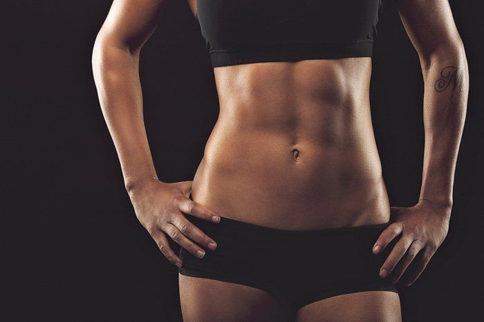 Three Nutrition Strategies to Improve Body Composition if You Are Already Lean & Fit   Poliquin Article