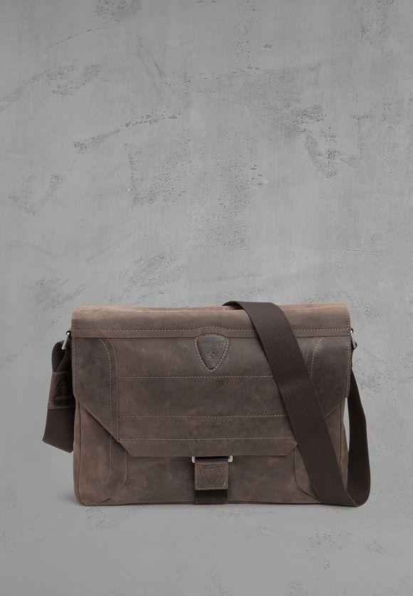 Strellson Messenger Bag Hunter