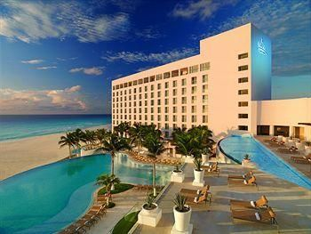 Le Blanc Spa Resort All Inclusive  Boulevard Kukulcan Km 10 Zona Hotelera Cancun, QROO 77500 Mexico 1-866-500-4938