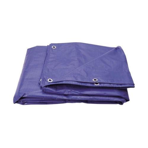 Tarpaulin-Ground-Sheet-13ftX16ft-4M-X-5M-Waterproof-Roof-Cover-Garden-Rain-Cover