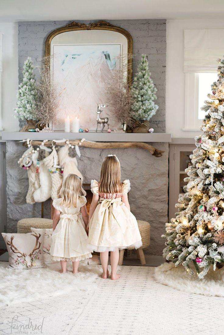KV Christmas Family with Rugs USAu0027s Bosphorus