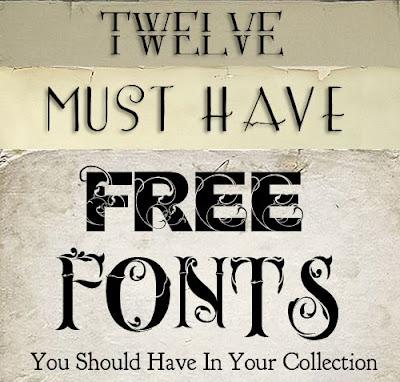 love fonts!