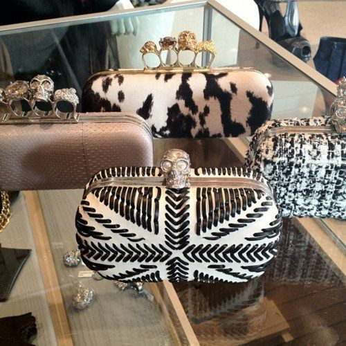 Mcqueen: Evening Bags, Fashion, Bags Totes Clutches, Alexander Mcqueen Clutches, Purses Clutches, Bags Clutches, Clutches Bags, Clutches Handbags, Purses Bags Wallets