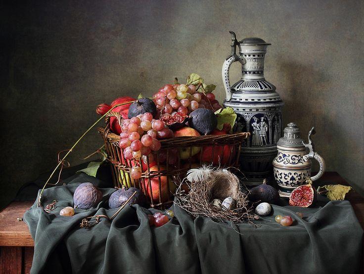 35PHOTO - Елена Татульян - Фрукты и ягоды
