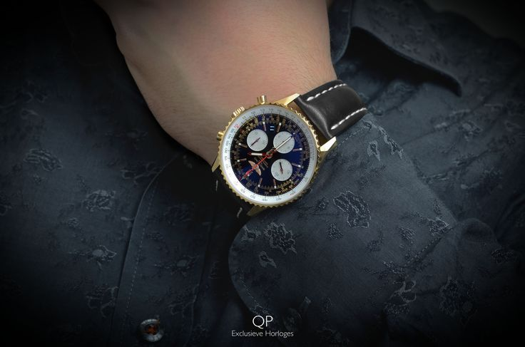 The #Navitimer 01 certainly can be seen as the flagship in #Breitling's comprehensive collection of the worlds most #luxurious #chronographs. In terms its #design, extensive abilities, the use of the most precious materials and #Breitlings rich #heritage, it goes without saying that the #Navitimer01 is world famous!