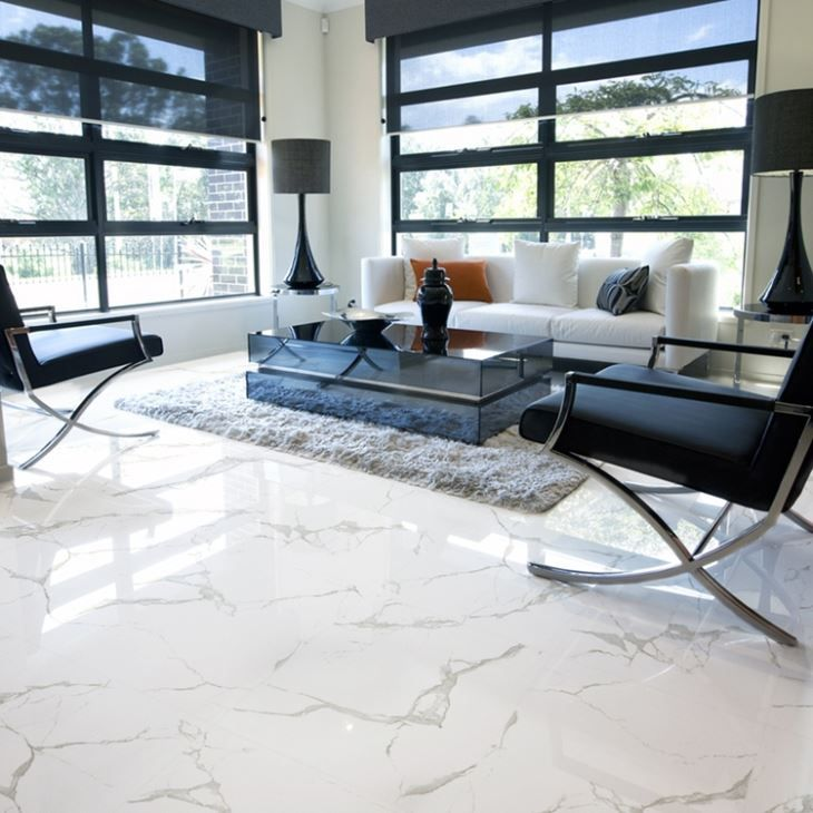 Cheap White Ceramic Floor Tile Manufacturers And Suppliers