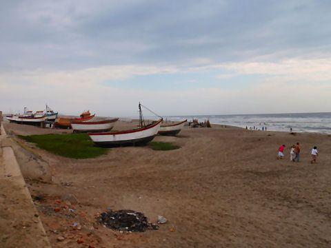 Playa Santa Rosa - Chiclaya