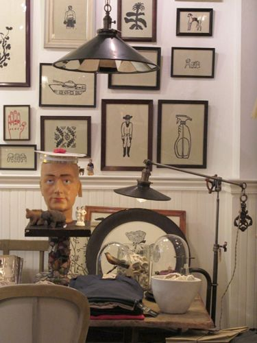 The Stylist's Guide to NYC | John Derian