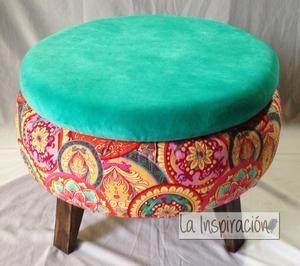 17 mejores ideas sobre sillones reciclados en pinterest for Mesas con neumaticos