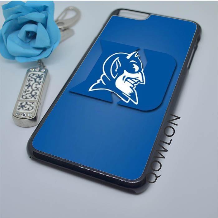 Duke Blue Devils Logo iPhone 6 Plus | 6S Plus Case