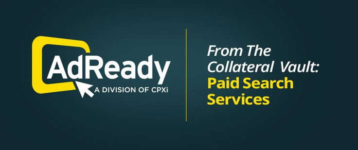 In this one-sheet, AdReady explains its PPC services