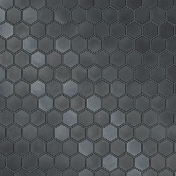 Pin By Xgtzsa On Yang Saya Simpan In 2021 Peel And Stick Wallpaper Hexagon Tiles Removable Wallpaper