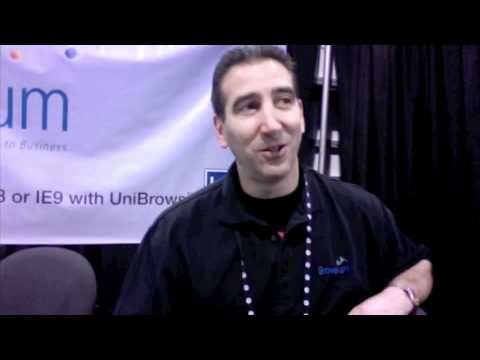 Browsium Reviews Fpweb.net Speed and Customer Service - After a quick launch, Garry from Browsium tells us his experience with Fpweb.net's turn around time and customer service. #SharePoint #hosting