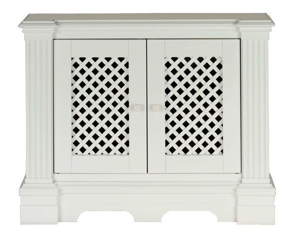 35 Best Images About Radiator Covers On Pinterest