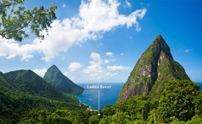 Ladera-St-Lucia-Top-luxury-resorts-in-the-world