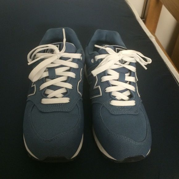 how do new balance 574 FIT
