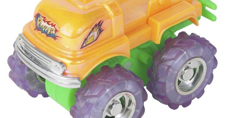 Cómo quitar el regulador de los vehículos Power Wheels de Fisher Price. Cada uno de los vehículos de juguete Power Wheels de Fisher-Price es manufacturado con un bloqueo atornillado de alta velocidad que actúa como regulador para el vehículo. Cuando es instalado, el bloqueo atornillado de alta velocidad previene que un niño maneje un vehículo Power Wheels en alta velocidad. Esta característica de seguridad está ...