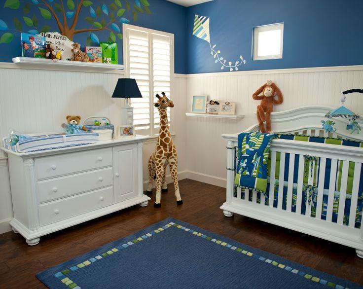 Design Dazzle: rooms with paint colors